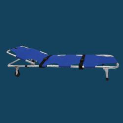 Stretcher - Foldaway with Adjustable Back