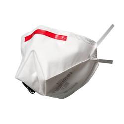 3M K113 Disposable Respirator, FFP3, Valve