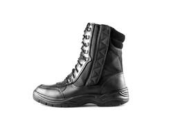 R-911 Rebel Black Hawk Comabat Boot