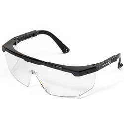 DroVision Eurospec Clear Safety Spec