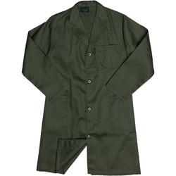 Acid Resistant Dust Coat