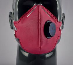 Greenline #3201 FFP2V Valved Masks
