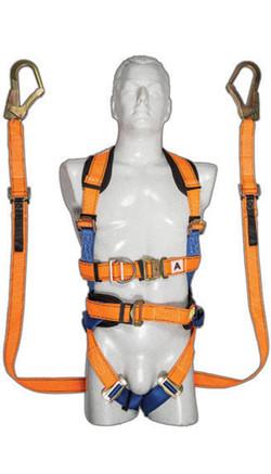 Minetec 300 Full Body Harness