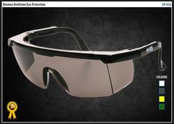 DroVision Eurospec Safety Spec