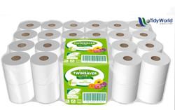 Nampack 2ply Toilet Rolls