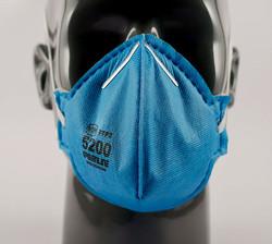Greenline #5200 FFP3 Masks