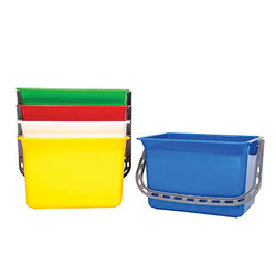 Buckets, Assorted Colours & Sizes
