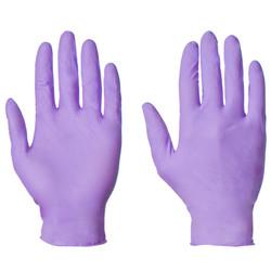 Gloves, Nitrile Examination