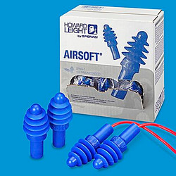 Howard Leight Airsoft Corded Earplugs2