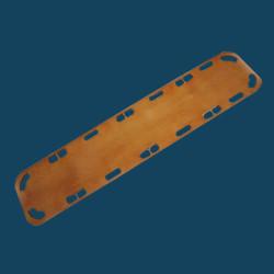 Spine Board - Wood