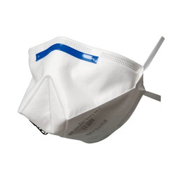 3M #k112 Disposable Respirator, FFP2,