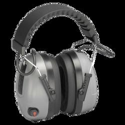 ELVEX® Level Dependent Impulse™ Filter Muffs