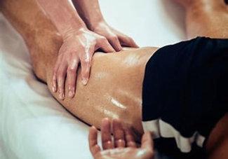 Core Elements - Level 3 Sports Massage Certificate