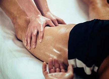 Level 3 Sports Massage
