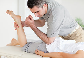 Core Elements - Level 4 Sports Massage Diploma