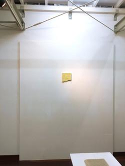 生活、と花 全体図1 湯口萌香(2019)