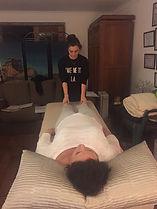 Reiki 1 energy healing practice