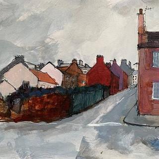 Castle Street, Dunbar