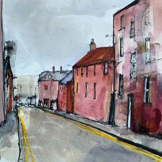 Silver Street, Dunbar
