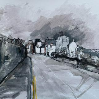 Dunbar Sketch