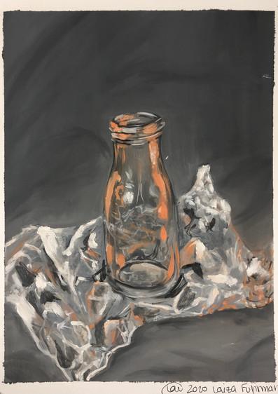 glass object study