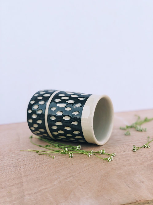 Tumblr Cup in Dots+Line