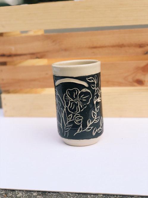 Tumblr Cup in Secret Garden