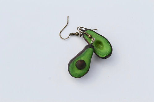 itsanavocadothnx earring