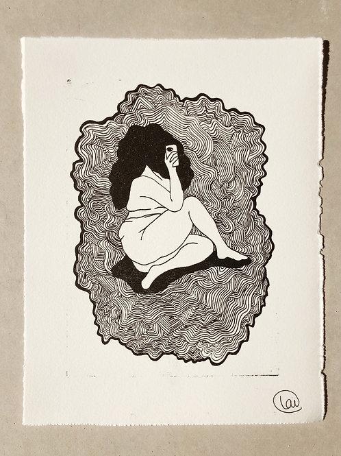 Body (2) prints