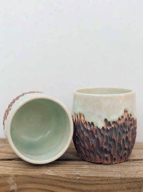Cup for Minas in Hortelã / Mint