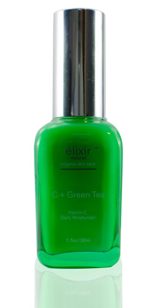 Vitamin C + Green Tea Daily Moisturizer | Home