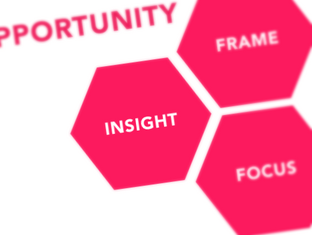Shift's HCD Framework : Opportunity
