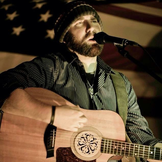 Country Concert - Jesse Jennings