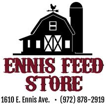 Ennis Feed Store