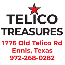 Telico Treasures