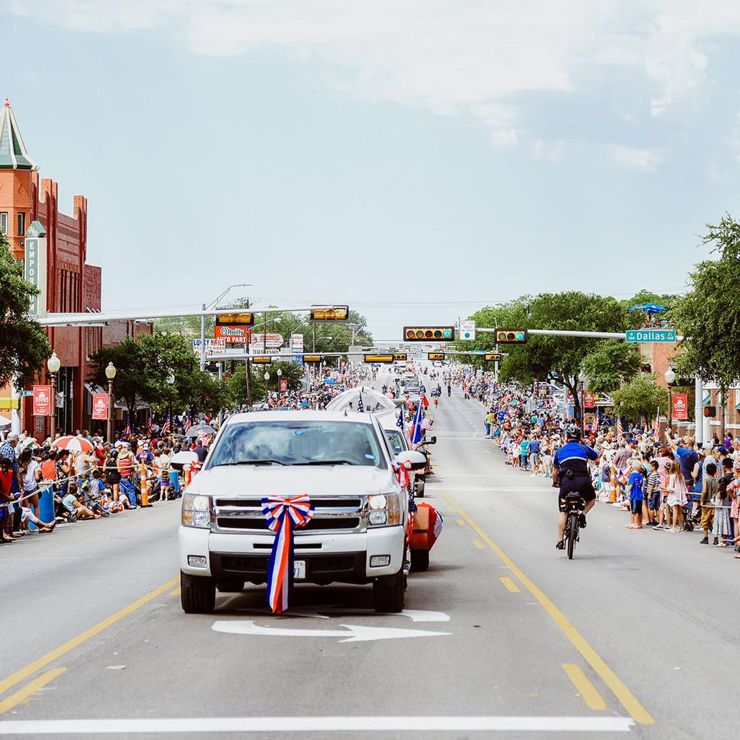 Downtown Parade