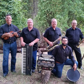 Czech Harvesters
