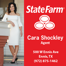 Cara Shockley, State Farm Agent