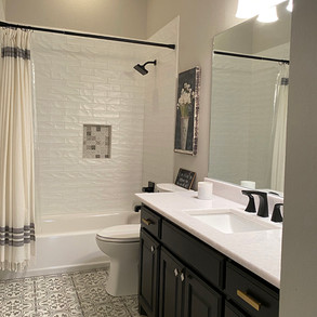 Childers Home Remodel