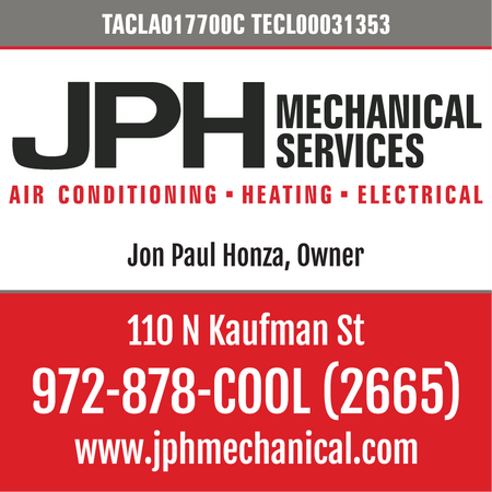 JPH Mechanical Services