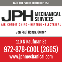JPH Mechanical Services