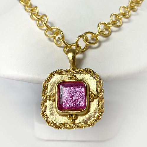 Susan Shaw Madeleine Necklace