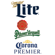 Miller Lite Pilsner Corona