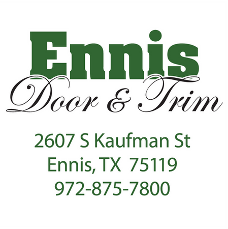 Ennis Door and Trim