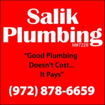 Salik Plumbing