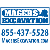Magers Excavation