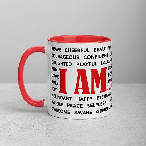 I AM... Mug
