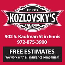 Kozlovsky's Collision Repair
