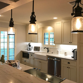 Wright Home Remodel