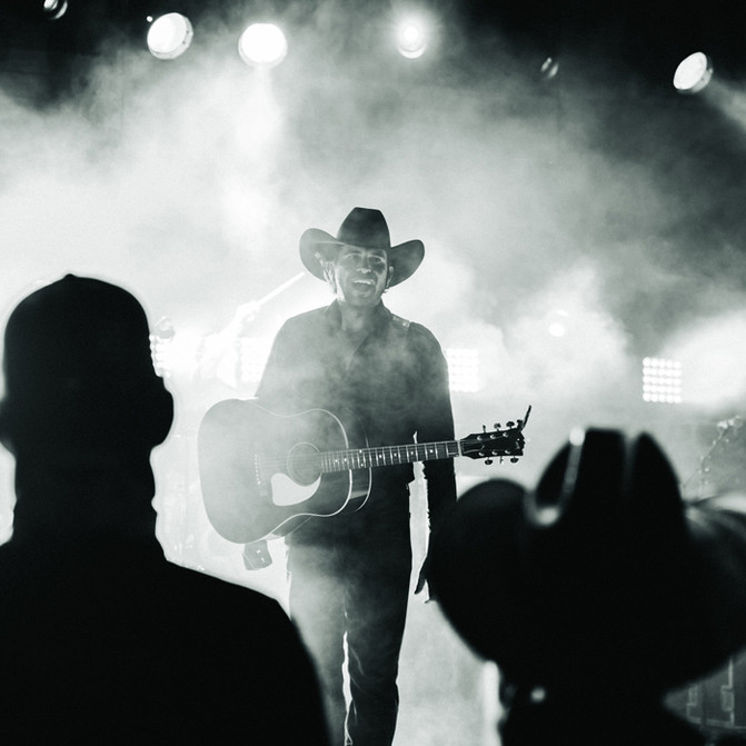 Country Concert featuring Jon Wolfe